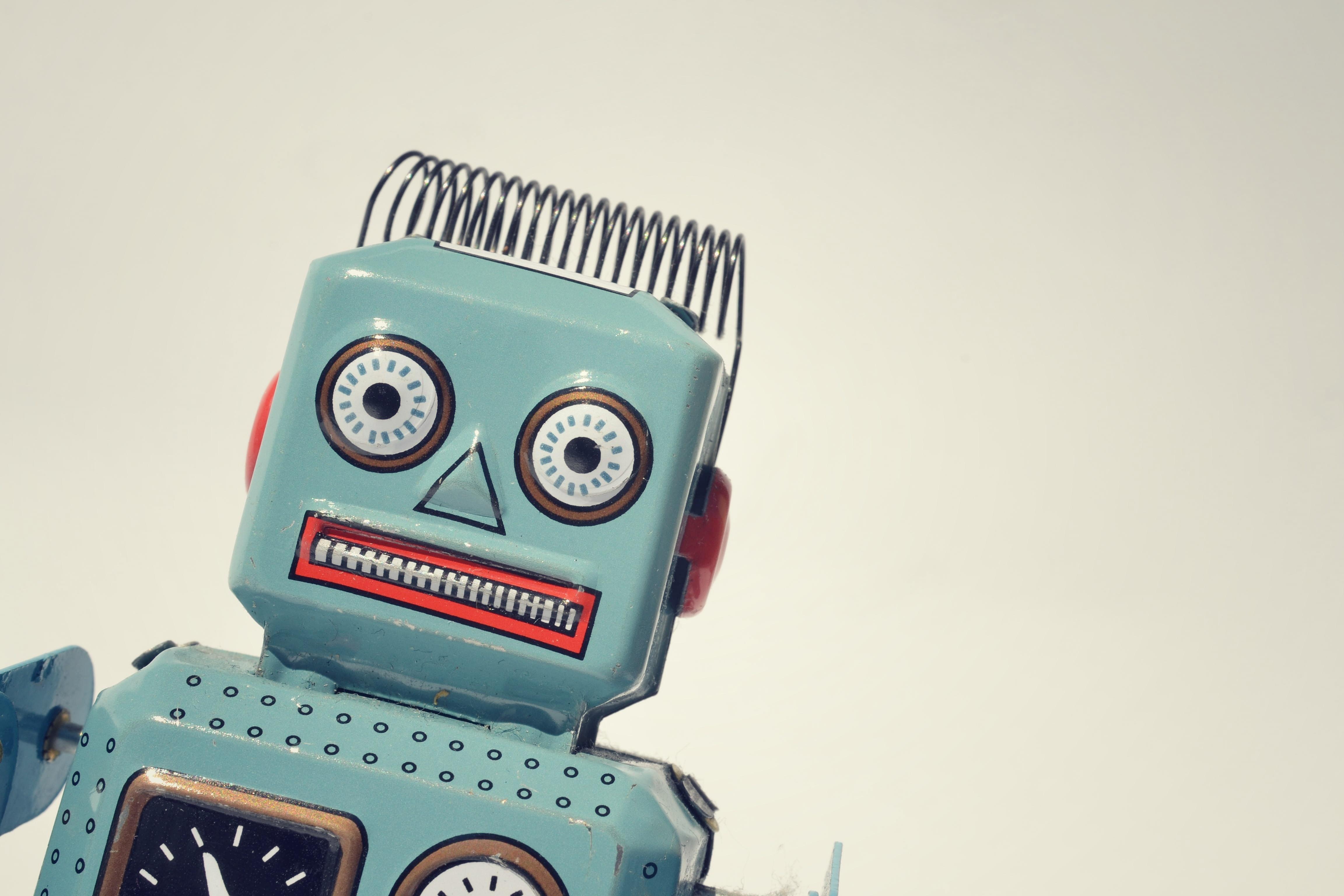 картинки роботов смешных наличии