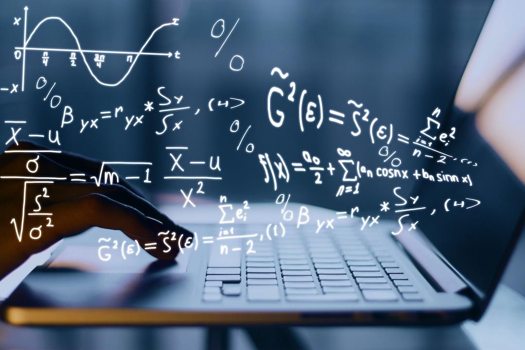 Картинки физика и математика