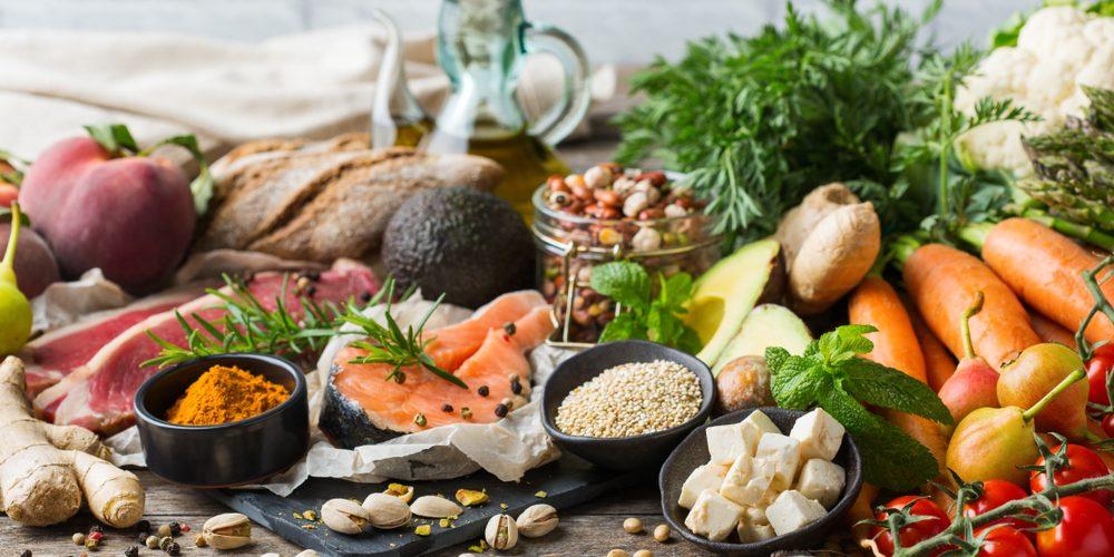 Средиземноморская Диета Аптеки. Средиземноморская диета