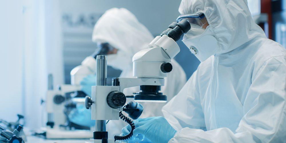Иммунитет к коронавирусу найден в крови тех, кто им не болел - Поиск - новости науки и техники