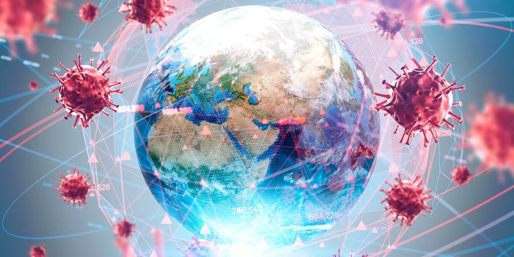 Ситуация с коронавирусом в мире на сегодня, 12 июня 2020 года